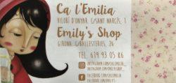 Logo Ca L'Emilia