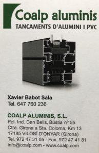 Logo Coalp Aluminis