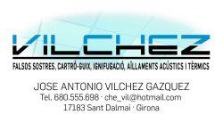 Logo Vilchez