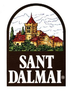 Logo Sant Dalmai