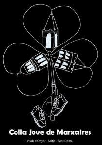 Logo Jove de marxaires