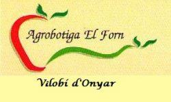 Logo Agrobotiga El Forn
